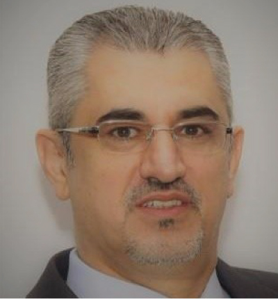 Khaled Adas